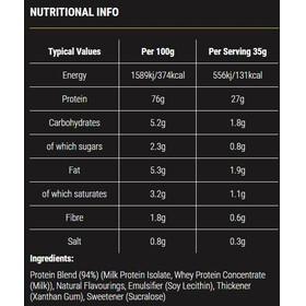 SiS Overnight Protein Vanilla 1kg